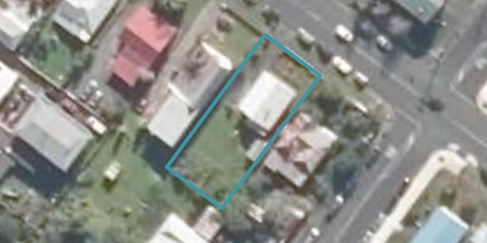 13 Central Avenue, Avenues, Whangarei