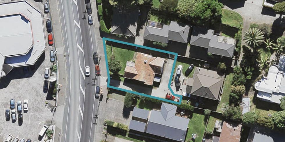 898 Mount Eden Road, Three Kings, Auckland