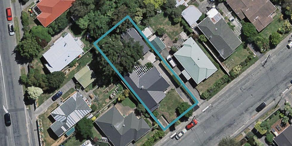 11 Conway Street, Somerfield, Christchurch