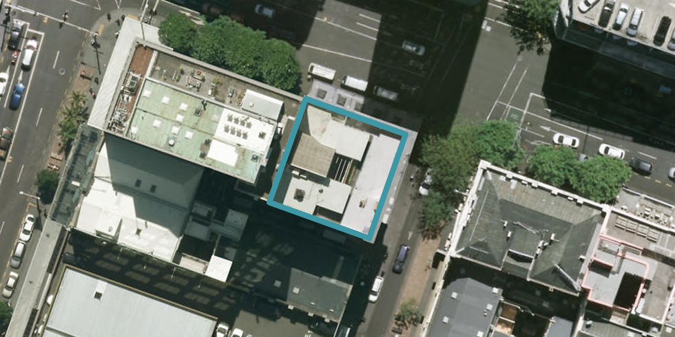 2C/9 Victoria Street East, Auckland Central, Auckland