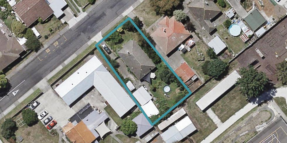 1005 Kauri Street, Mahora, Hastings