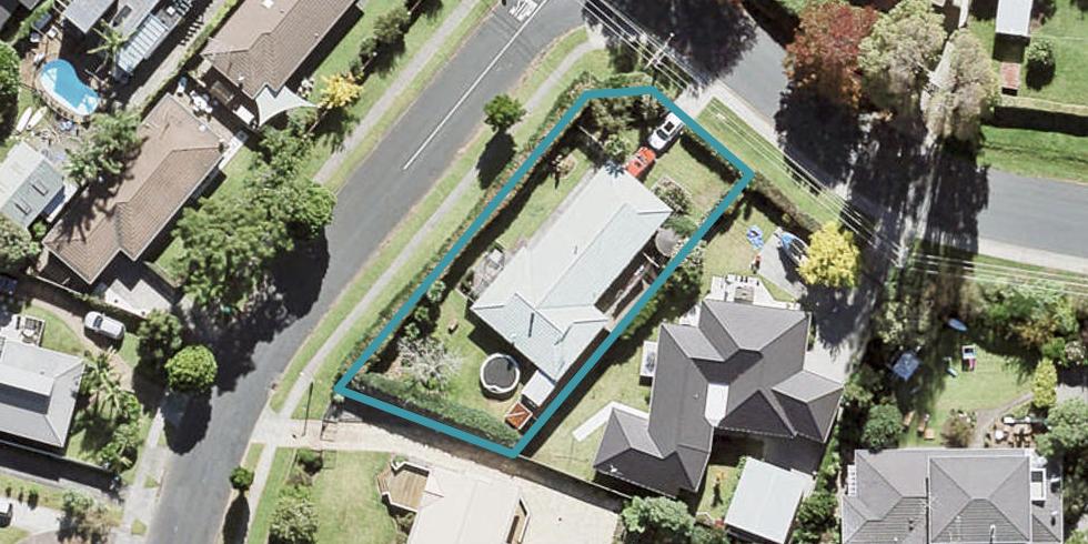 8 Glengarry Avenue, Manly, Whangaparaoa