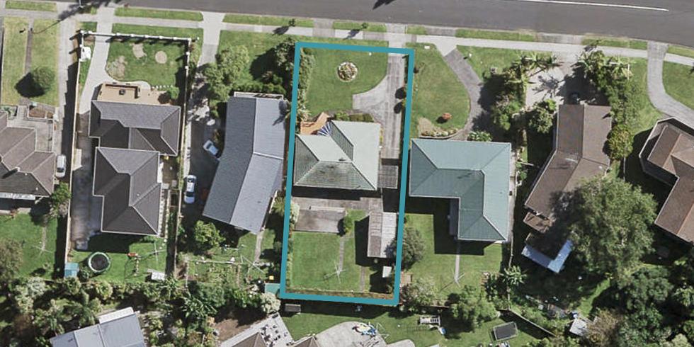 103 Grande Vue Road, Manurewa, Auckland