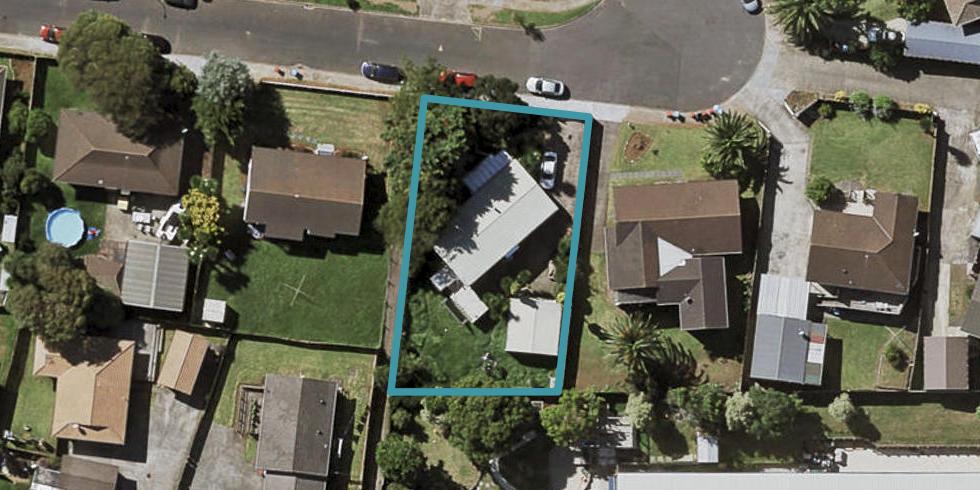 29 James Walter Place, Mount Wellington, Auckland