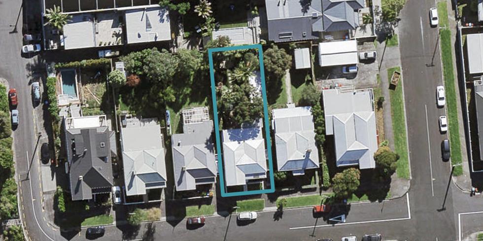 59 Murdoch Road, Grey Lynn, Auckland