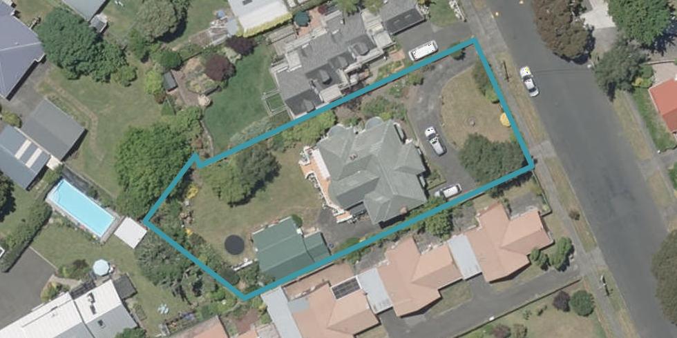 39 College Street, College Estate, Whanganui