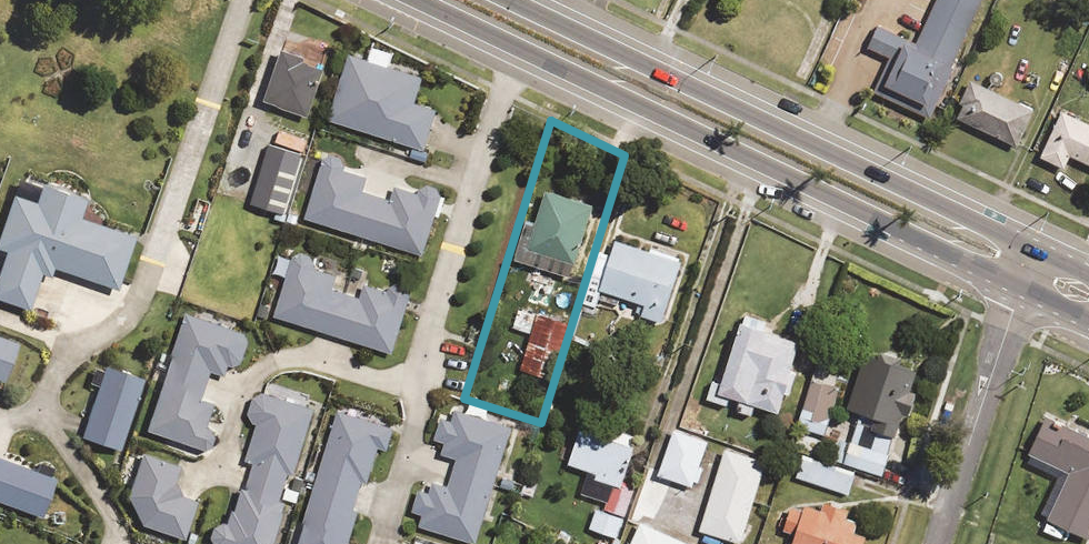 680 Gladstone Road, Te Hapara, Gisborne