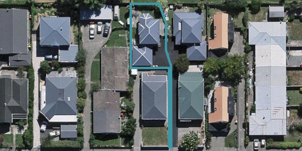 49 Gresford Street, Edgeware, Christchurch