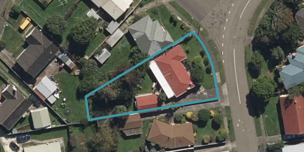7 Jackson Avenue, Highbury, Palmerston North