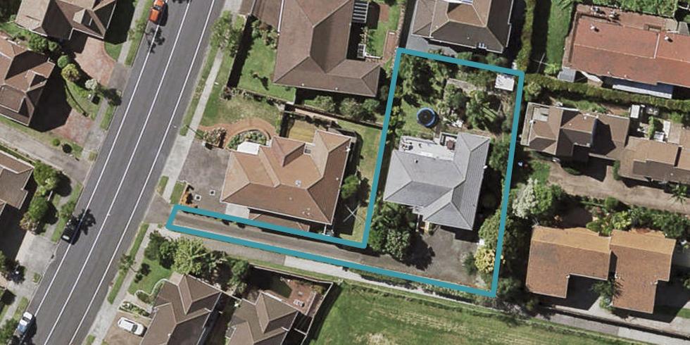158 Norman Lesser Drive, Saint Johns, Auckland