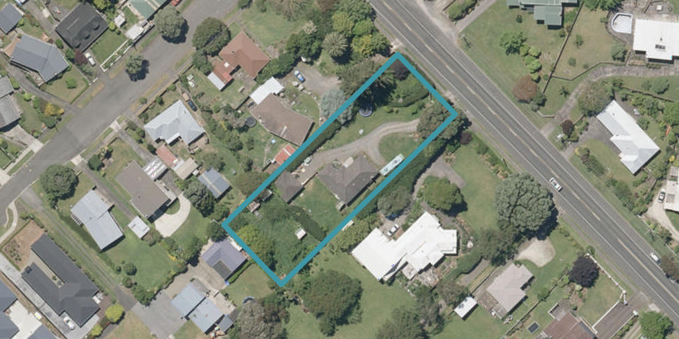 195 Great North Road, Otamatea, Whanganui