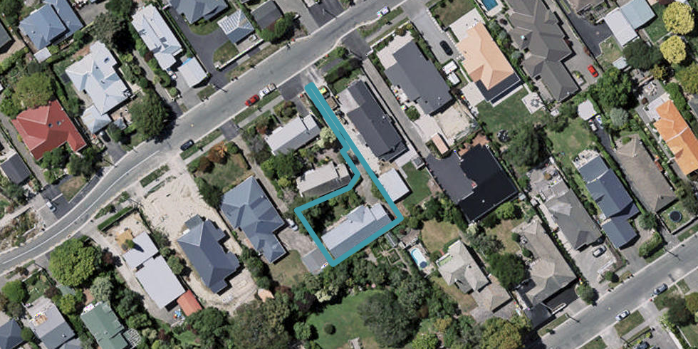 48 Weston Road, St Albans, Christchurch