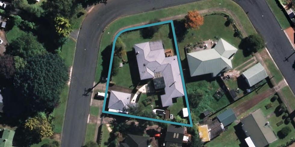 7 Okona Crescent, Ngongotaha, Rotorua