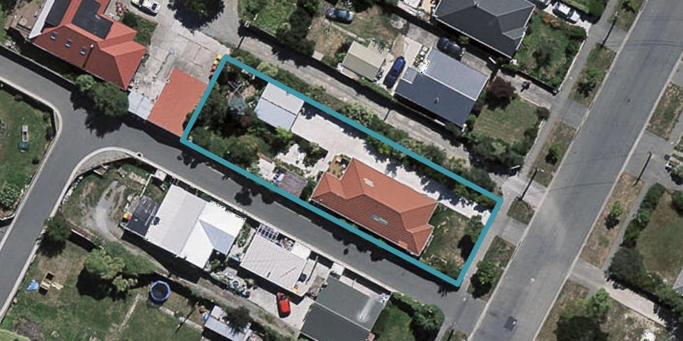 99 Mackworth Street, Woolston, Christchurch