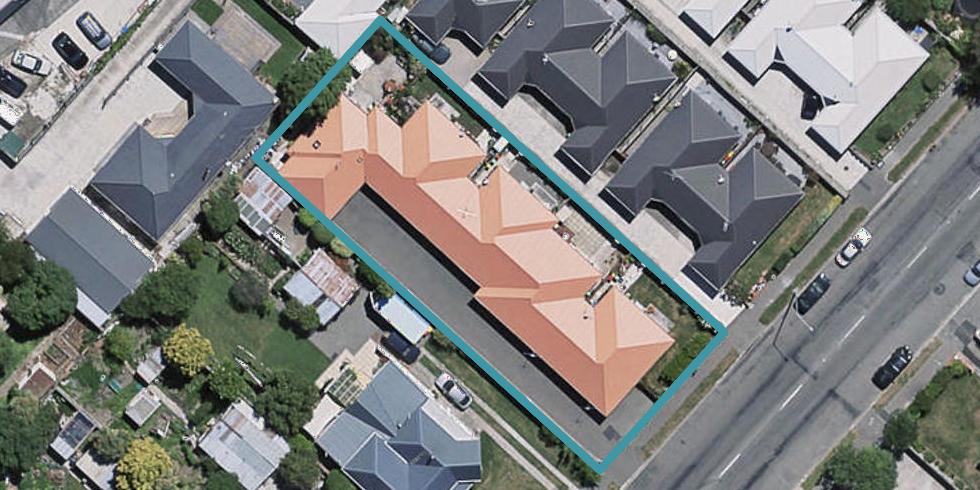 4/627 Gloucester Street, Linwood, Christchurch