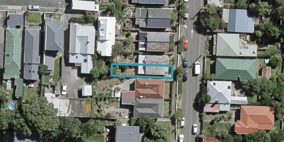 34 Edinburgh Terrace, Berhampore, Wellington
