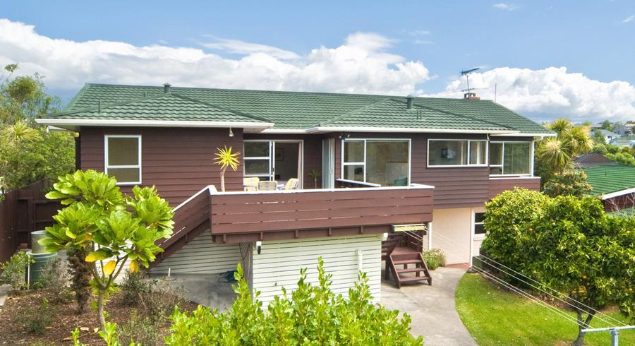 85 Tarawera Terrace, St Heliers, Auckland