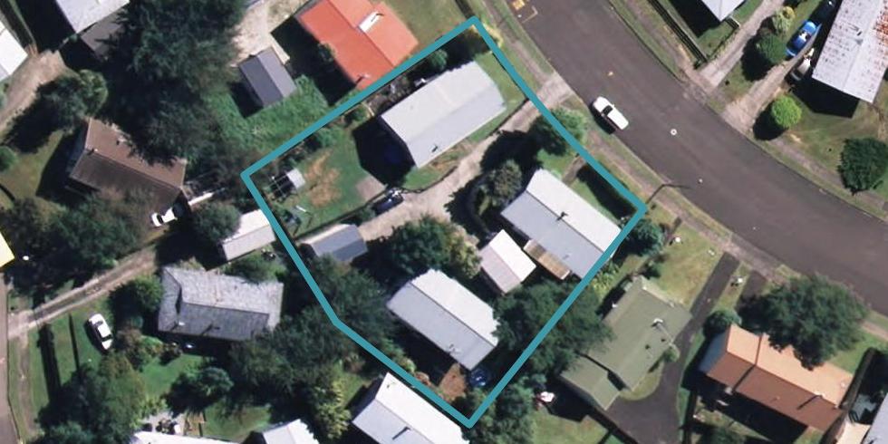 17 Susan Street, Pukehangi, Rotorua