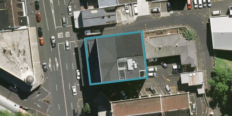 603/70 Pitt Street, Auckland Central, Auckland
