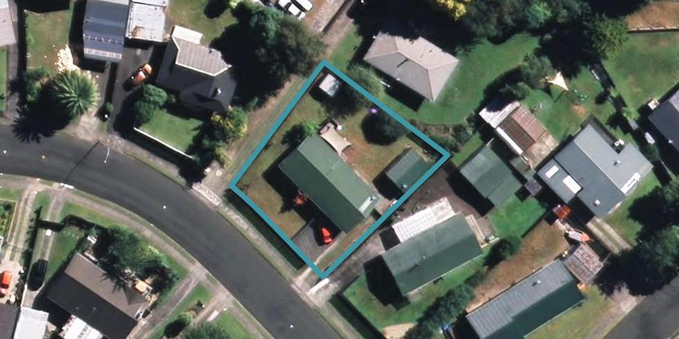 75 Alison Street, Mangakakahi, Rotorua