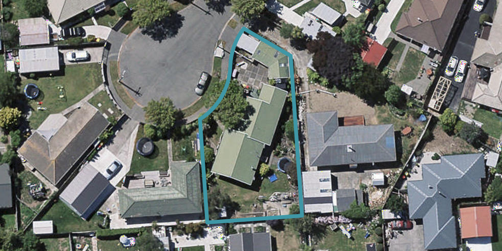 7 Adrian Place, Shirley, Christchurch