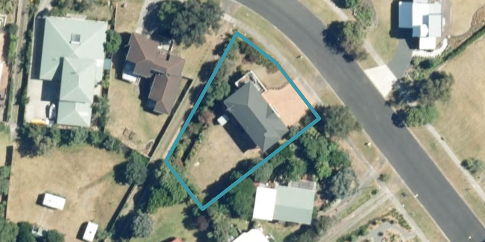 18 Papaunahi Road, Bowentown