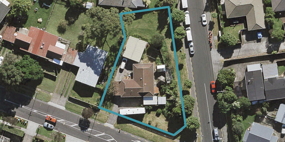 70 Mays Road, Onehunga, Auckland