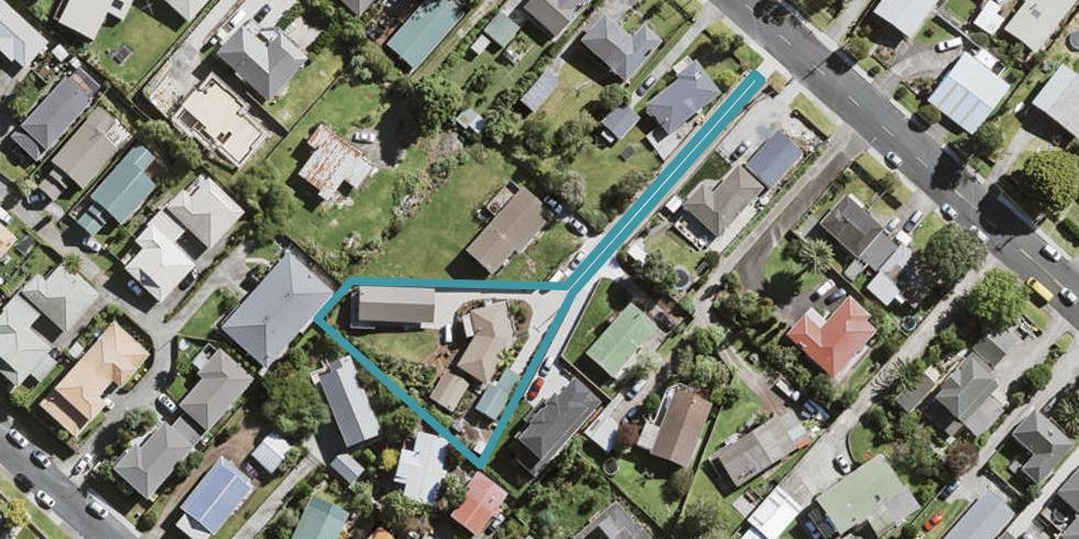 89B Awaroa Road, Sunnyvale, Auckland