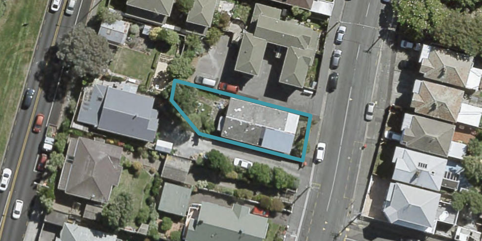 84 Moxham Avenue, Hataitai, Wellington
