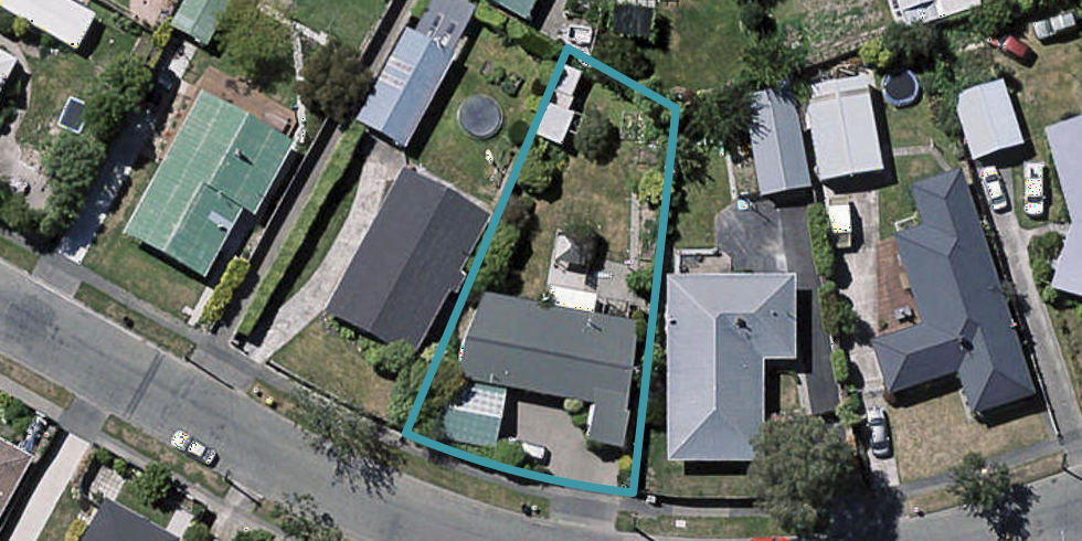 49 Mooray Avenue, Bishopdale, Christchurch