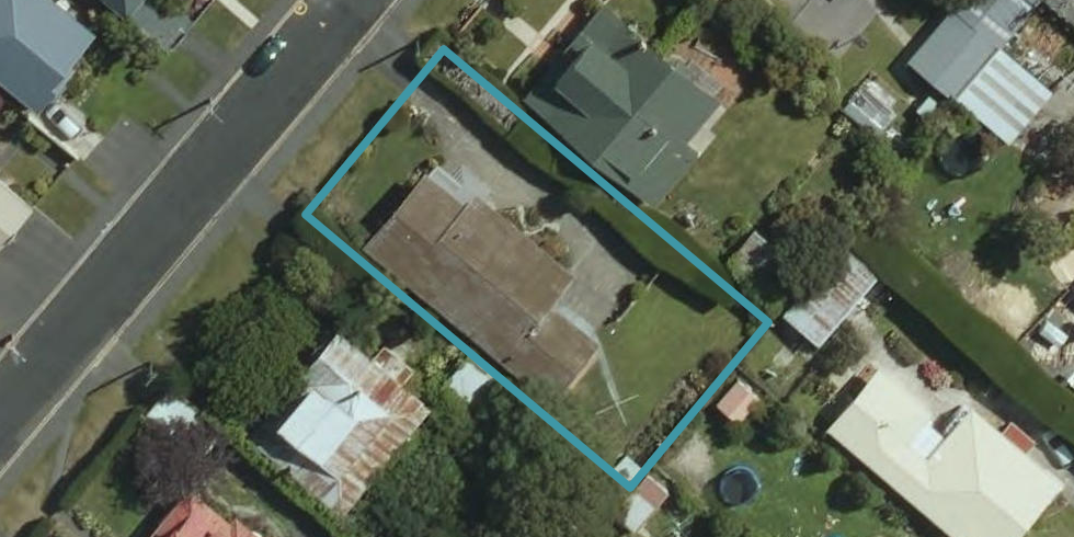 64 Hunt Street, Andersons Bay, Dunedin