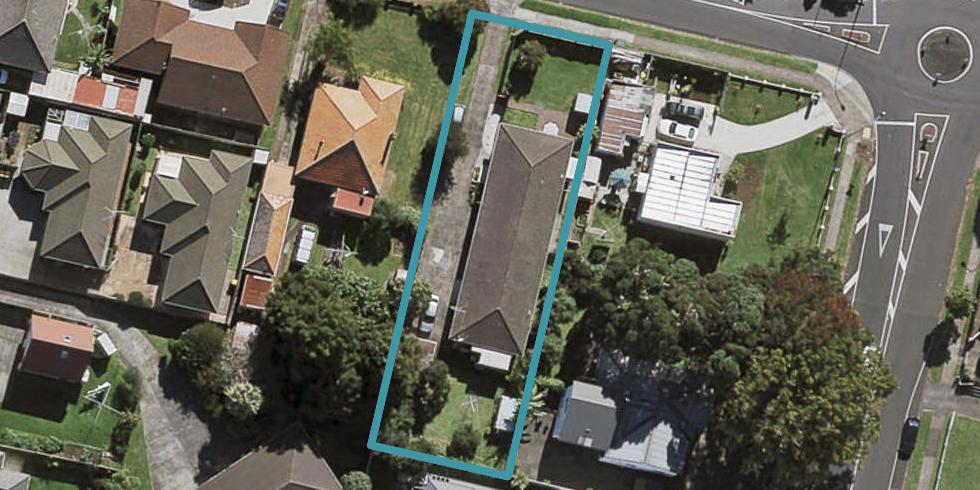 2/9 Omagh Avenue, Papatoetoe, Auckland