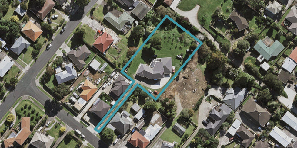 19 Trimmer Terrace, Papatoetoe, Auckland