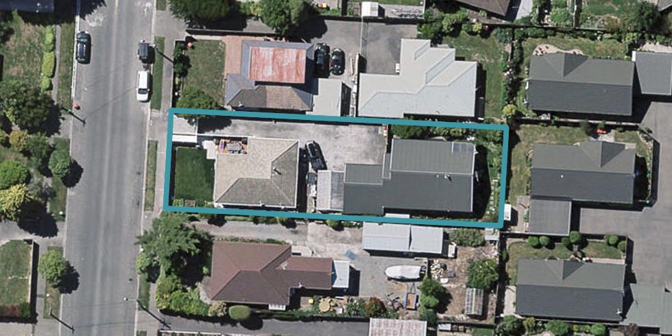 2/88 Cavendish Road, Casebrook, Christchurch