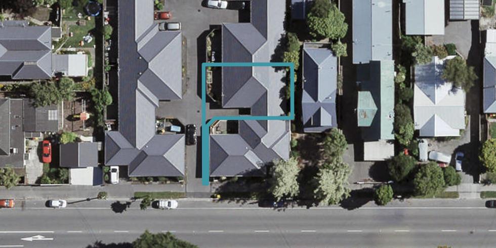 351 Gloucester Street, Linwood, Christchurch