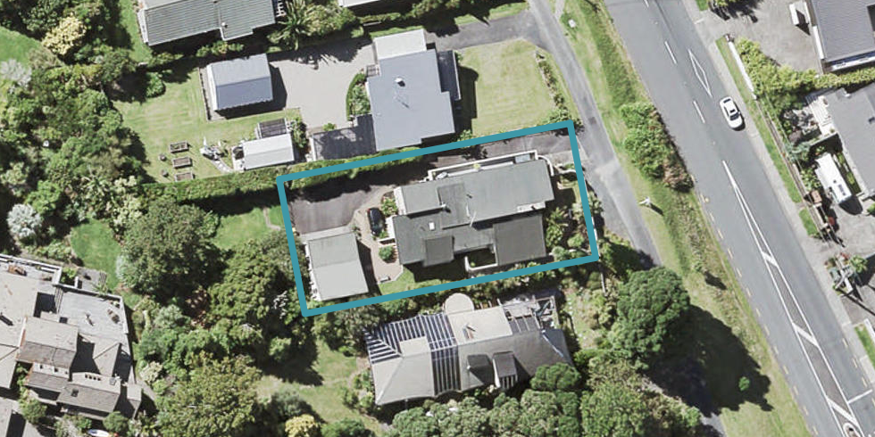 224 Beach Road, Campbells Bay, Auckland