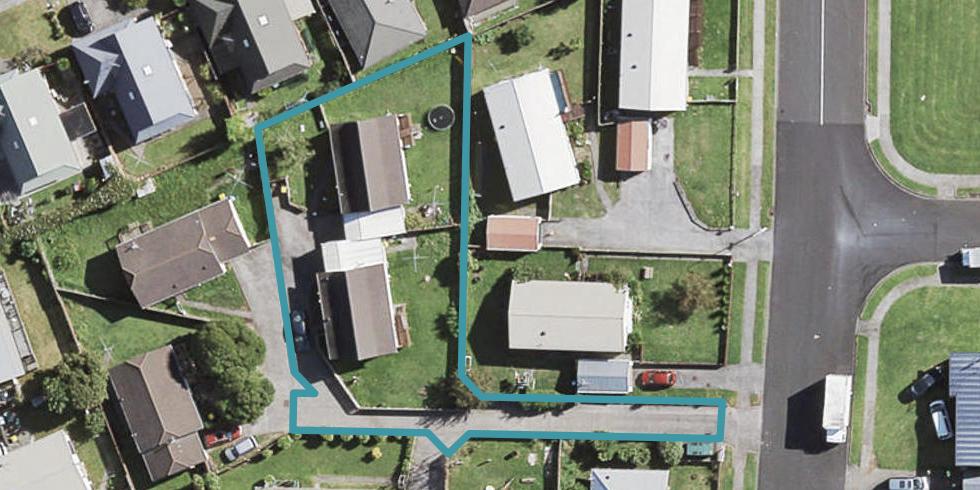 20 Foxlaw Street, Randwick Park, Auckland