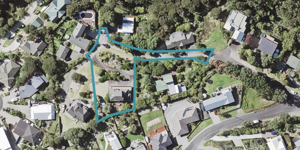 6 The Brae, Maraetai, Auckland