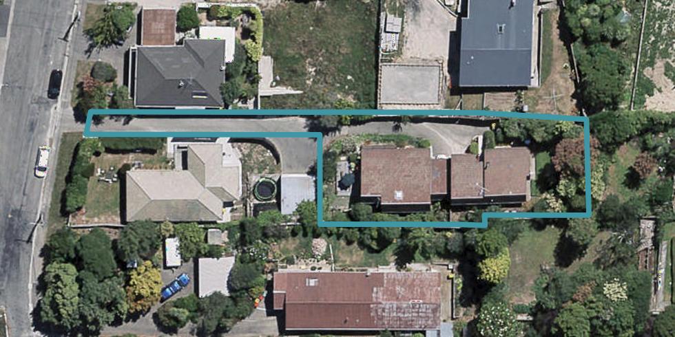 2/37 Vernon Terrace, Hillsborough, Christchurch