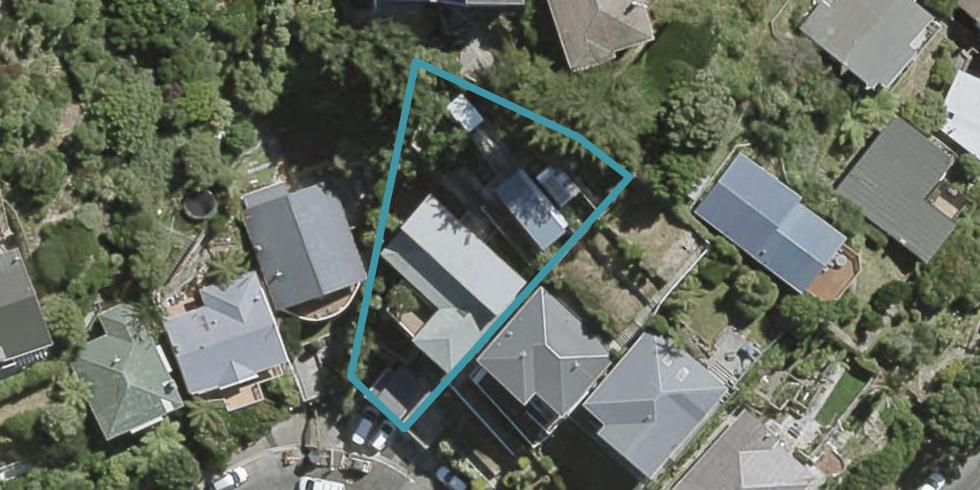 102 Rakau Road, Hataitai, Wellington