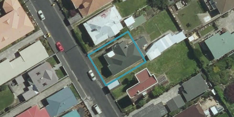 9 Grove Street, Saint Kilda, Dunedin