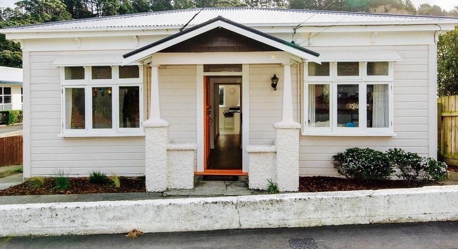 130 Moxham Avenue, Hataitai, Wellington