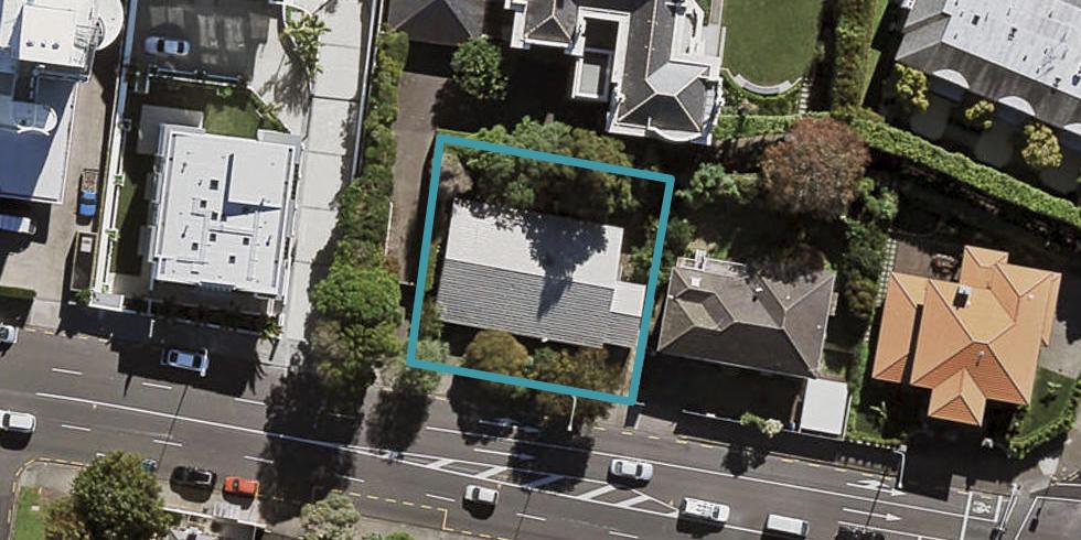 470 Remuera Road, Remuera, Auckland