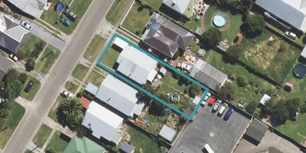 58 Herbert Road, Te Hapara, Gisborne