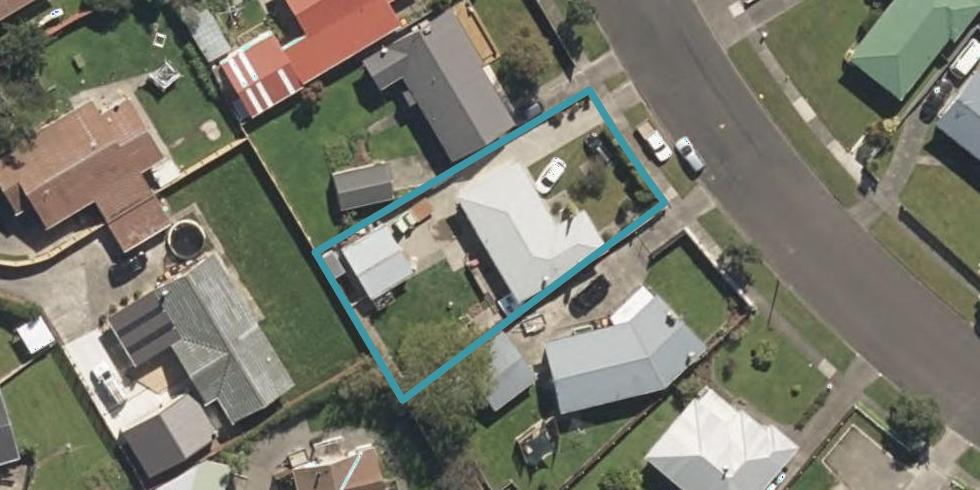 38 Karamea Crescent, Kelvin Grove, Palmerston North
