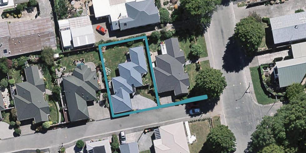 2 Oakview Lane, Cashmere, Christchurch