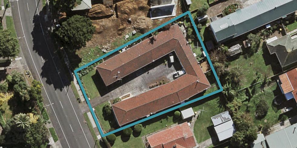 4/52 Wallace Road, Papatoetoe, Auckland