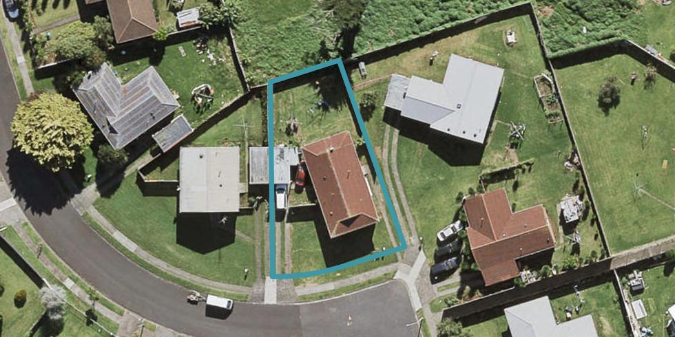 24 Ashmore Place, Mangere, Manukau