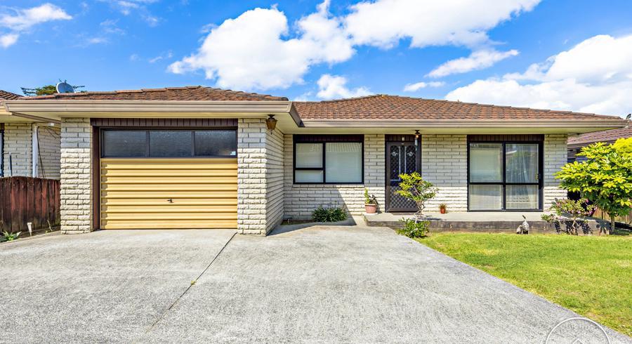 3/240 Shirley Road, Papatoetoe, Auckland