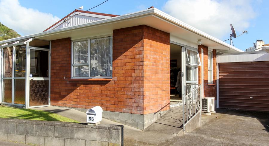 56 Cutfield Road, New Plymouth